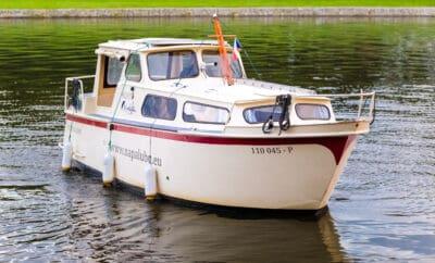 """Smelne Yacht """"Sebulon"""""""